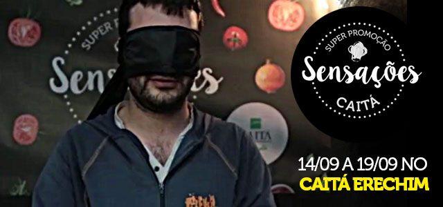 Caixa das Sensações Caitá Erechim/RS