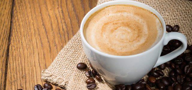 Café, histórias e receitas