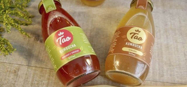 Tao Kombucha – Um sabor de hábito saudável