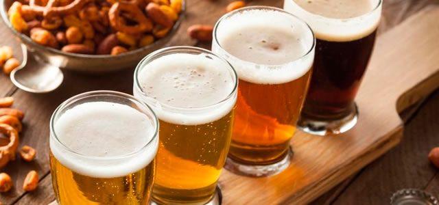 Cervejas e suas harmonizações