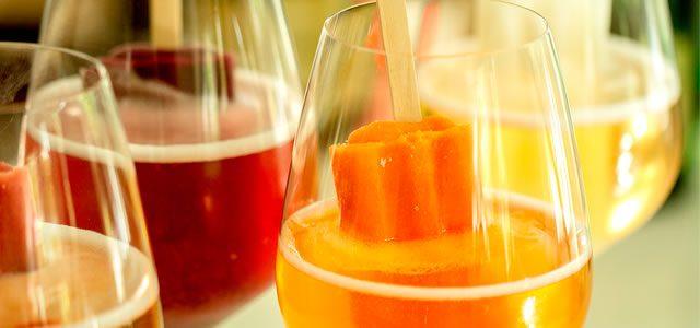 Drink Sparksand Pops