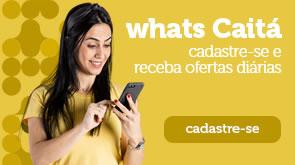 WhatsApp Caitá